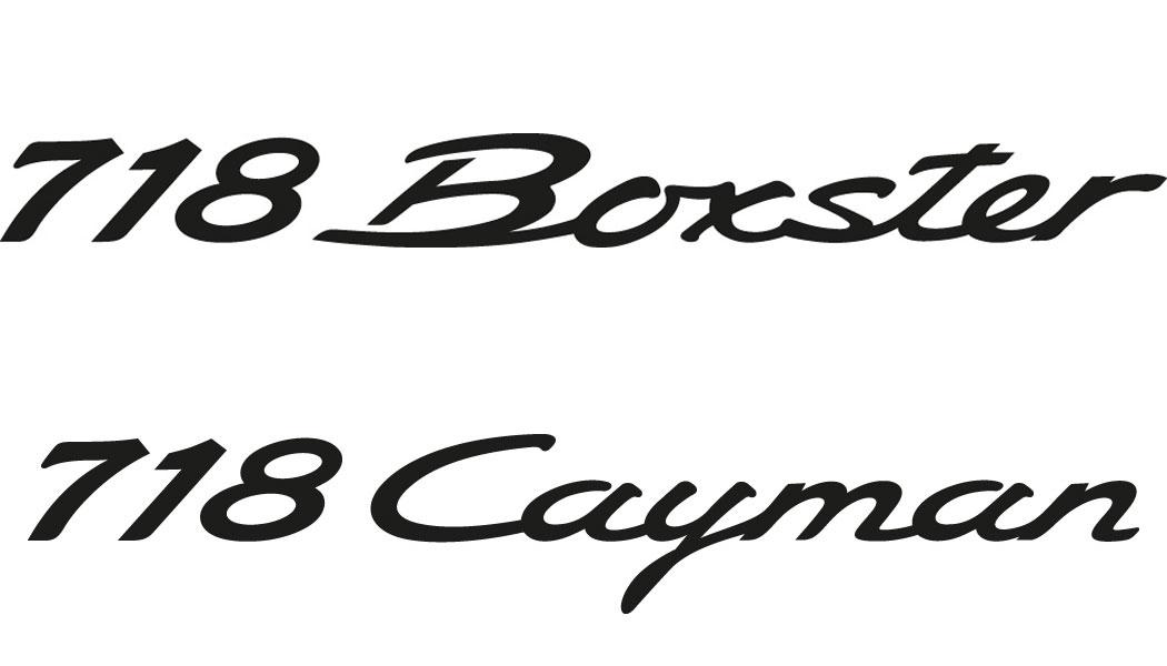 porsche-718-cayman-boxter