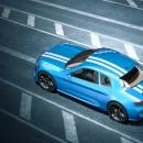 Concept : Renault 8 Gordini