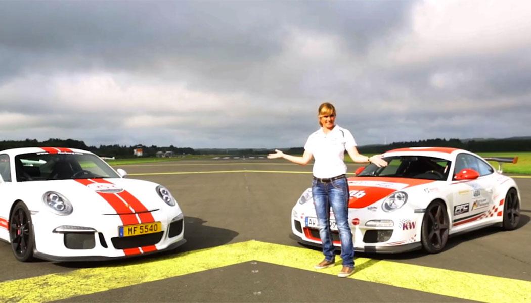 Des stars pour Top Gear !