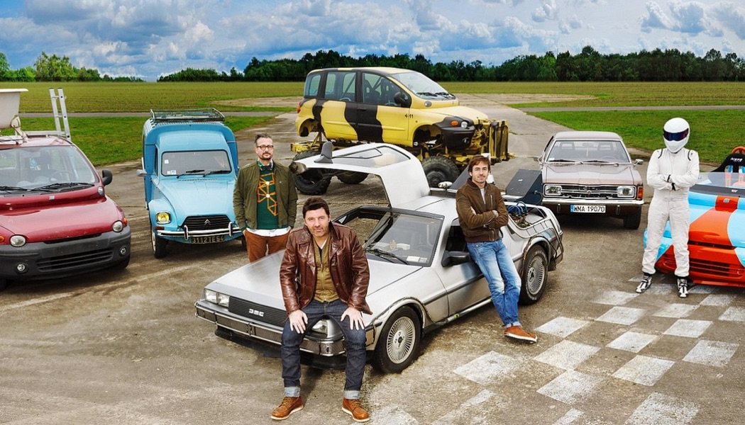 Faut-il regarder Top Gear France Saison 2 ?