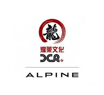 Jackie Chan David Chen Alpine FIA WEC Mans