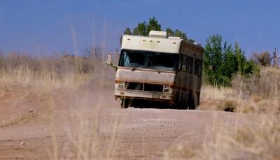 La star des camping cars