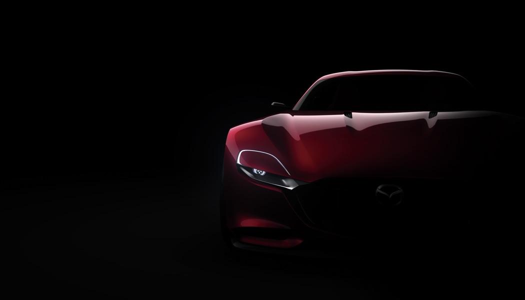 Mazda, Wankel, Turbo!
