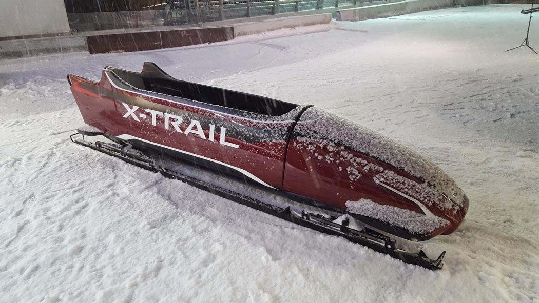 nissan-xtrail-bobsleigh