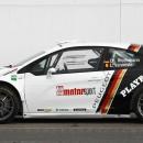 Peugeot 208 T16 R5 - Peugeot Deutschland - Christian Riedemann / Lara Vanneste