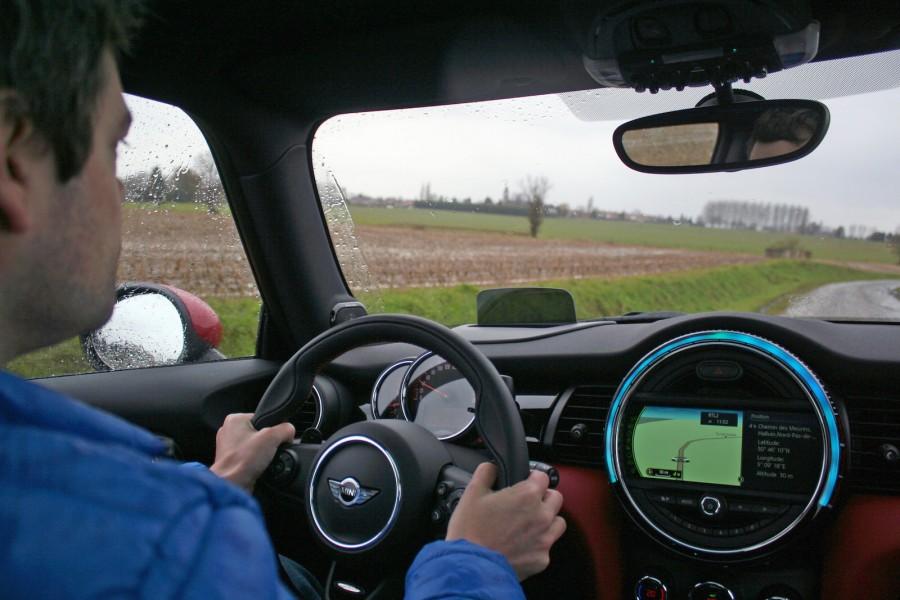 Hoppeland Rally Carto - MINI John Cooper Works - MINIHoppeland - 108