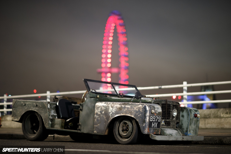 Land-rover-londres