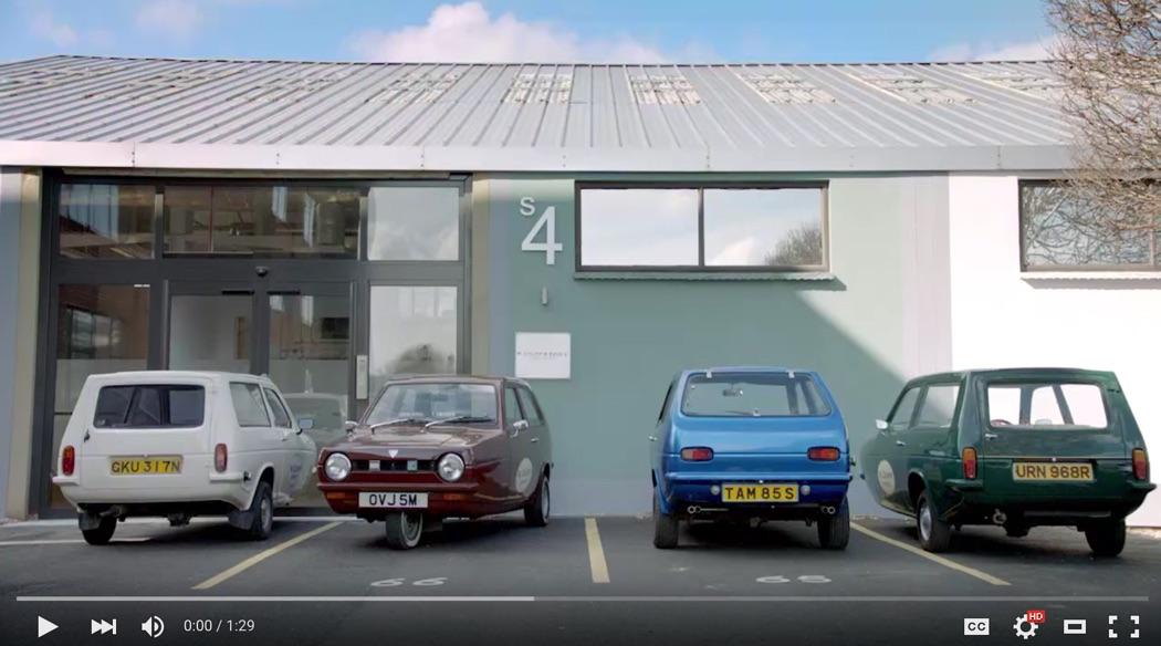 Quel nom pour la nouvelle émission des anciens de Top Gear?