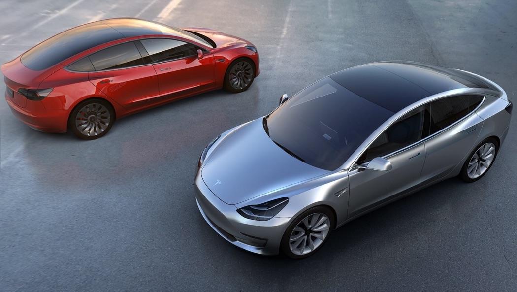 Faut-il précommander une Tesla Model 3?