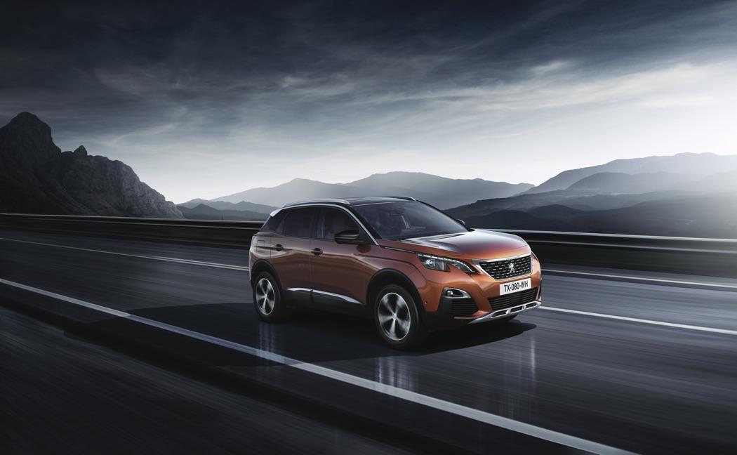 Contact Peugeot 3008: dans le mille