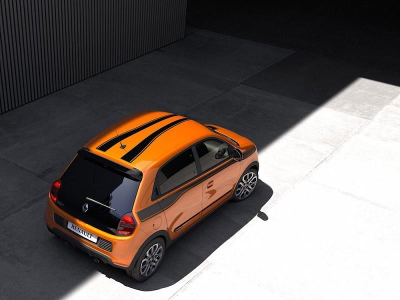 Renault Twingo GT 2016 - 3