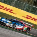 Car # 67 / FORD CHIP GANASSI TEAM UK / USA / Ford GT / Marino Franchitti (GBR) / Andy Priaulx (GBR) / Harry Tincknell (GBR) - WEC 6 Hours of Spa - Circuit de Spa-Francorchamps - Spa - Belgium