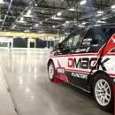 The zero car - WRC Toyota Yaris - HEADER