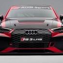Audi RS 3 LMS TCR Series