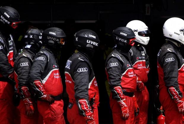 Audi quitte l'endurance, le Mans, la FIA WEC