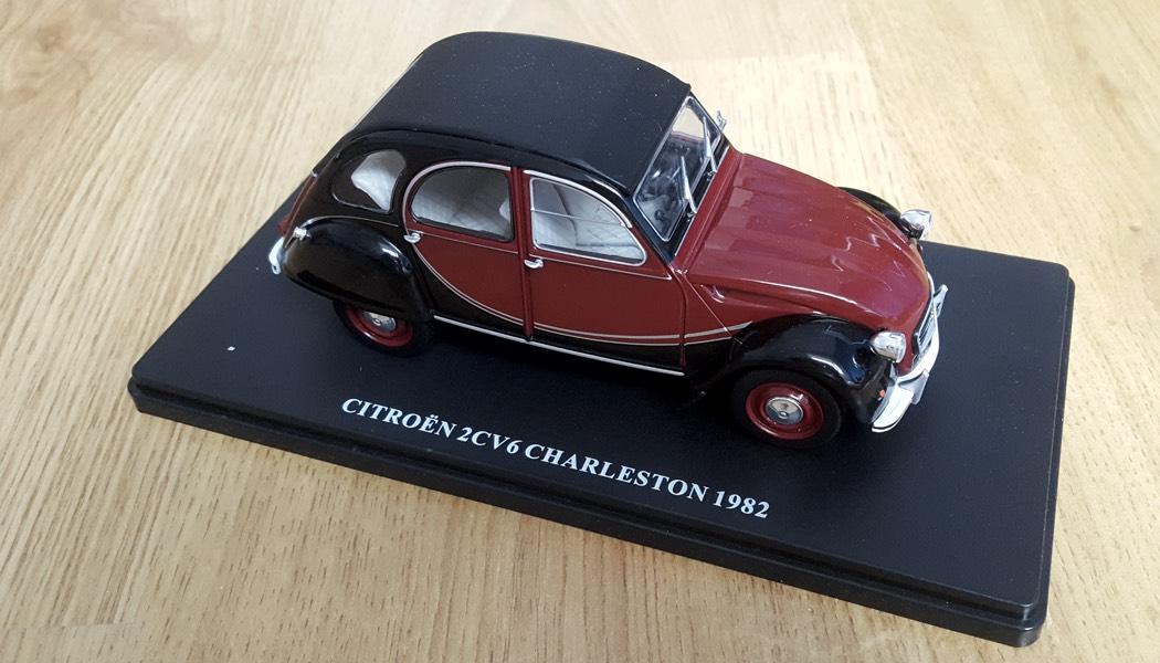 auto vintage   citro u00ebn 2 cv charleston  u2013 autocult fr