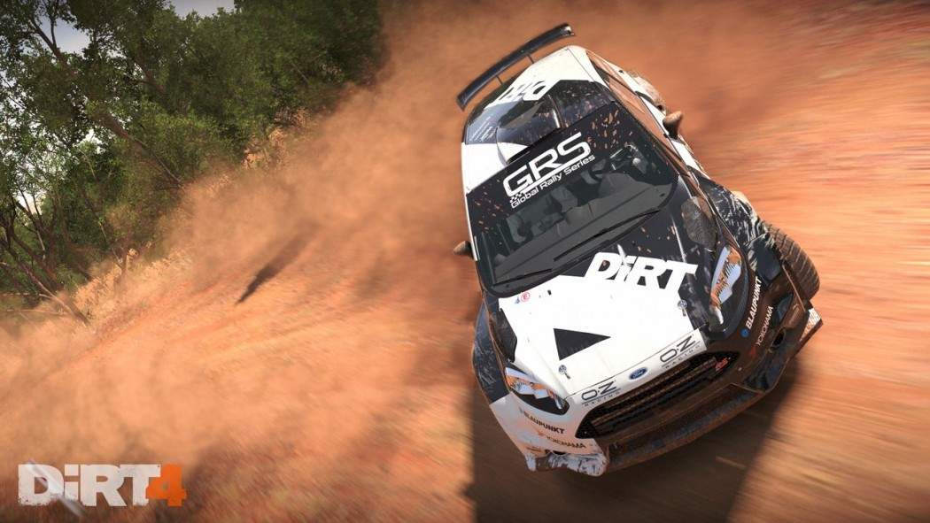 DIRT4 rally ps4 xbox pc jeu video colin mcrae rally - 05
