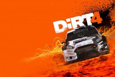 DIRT4 rally ps4 xbox pc jeu video colin mcrae rally