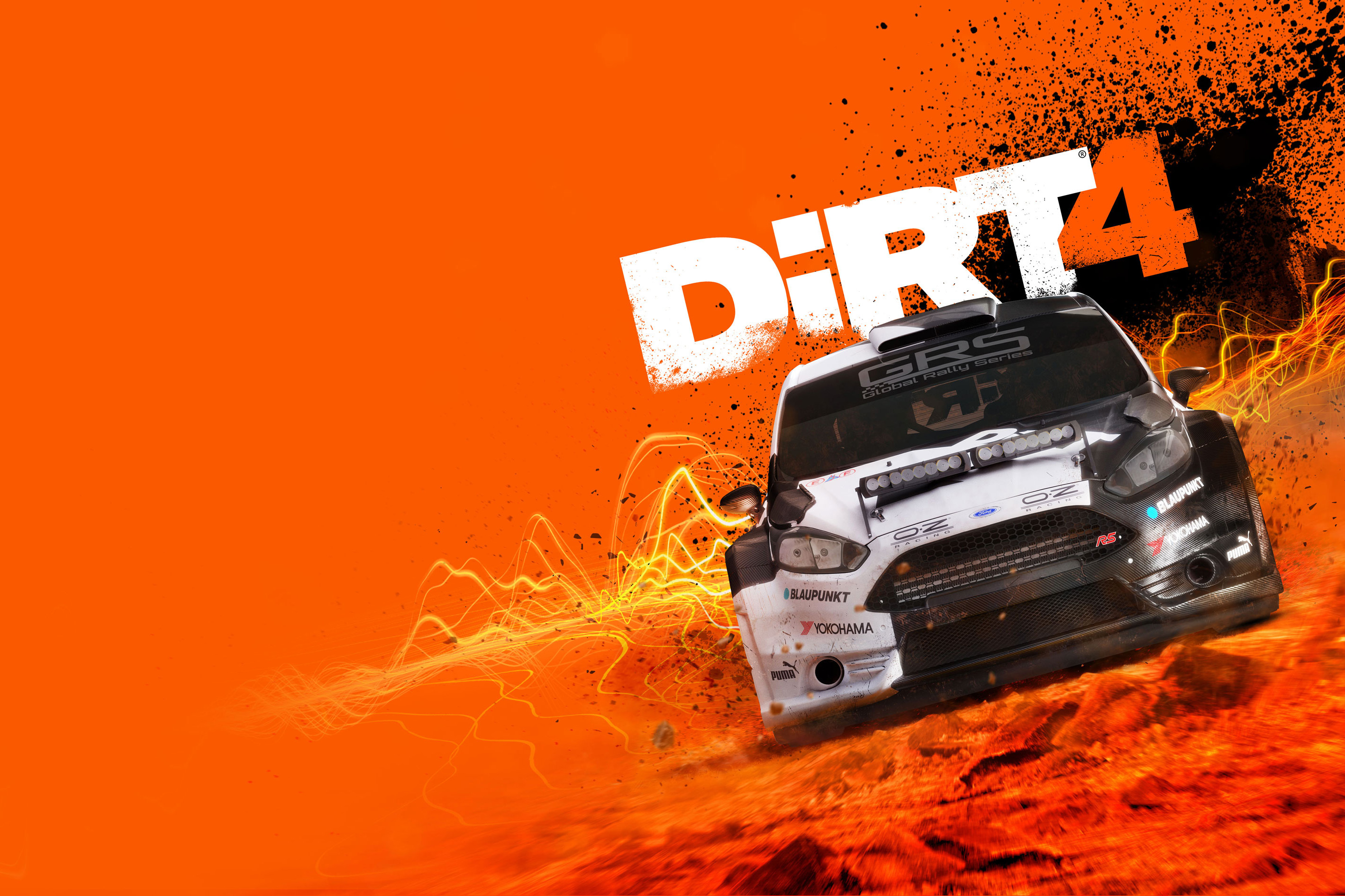 Dirt4 débarque le 9 juin