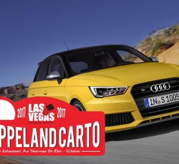 AUTOcult Hoppeland Rally Carto 2017 Audi France Audi S1 Sportback