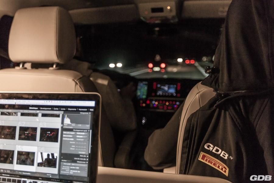 Roadtrip 2500 km au volant de l'Alfa Romeo Giulia Quadrifoglio ambiance Garage des blogs