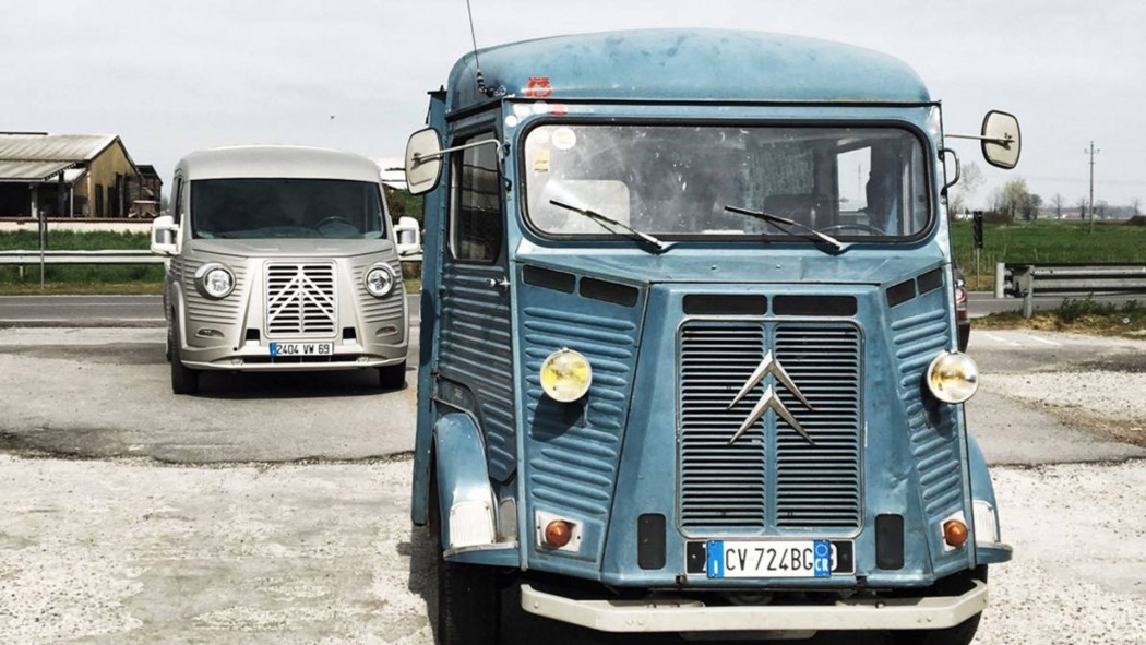 Citroen Jumper Citroen HY design - 19