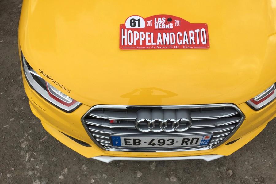 Hoppeland Rally Carto 2017 - Audi S1 - 23