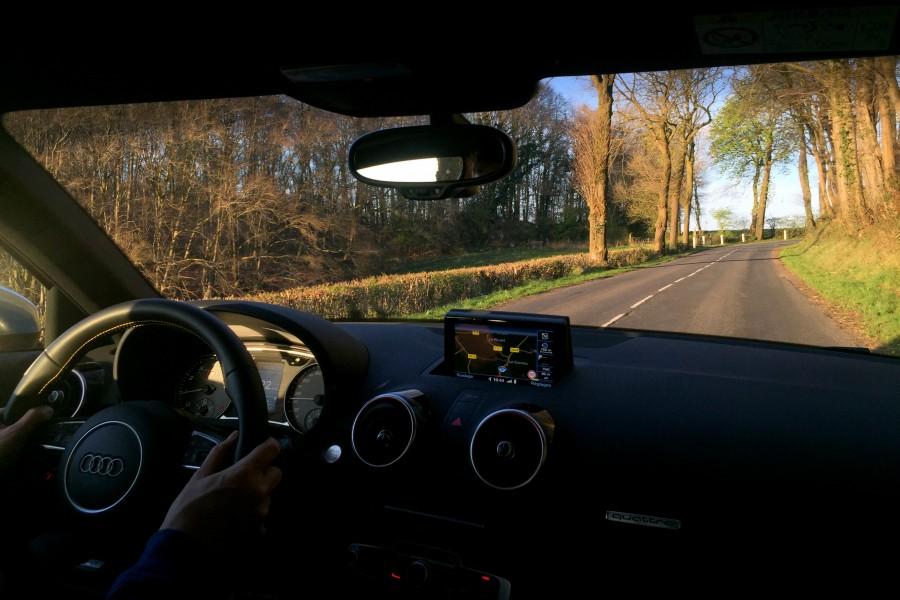 Hoppeland Rally Carto 2017 - Audi S1 - 34
