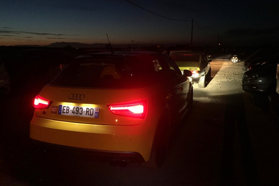 Hoppeland Rally Carto 2017 - Audi S1 - 38
