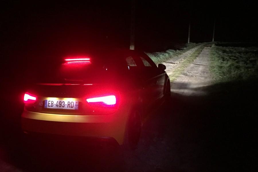 Hoppeland Rally Carto 2017 - Audi S1 - 41