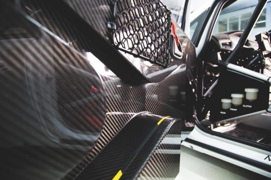 Opel Corsa R5 Holzer Motorsport - 3