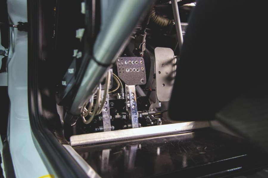 Opel Corsa R5 Holzer Motorsport - 4