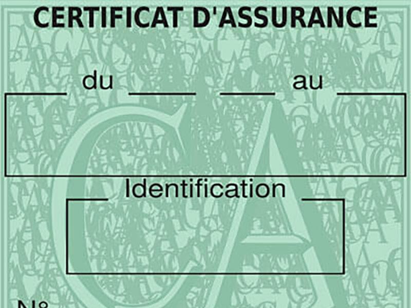 certificat-assurance
