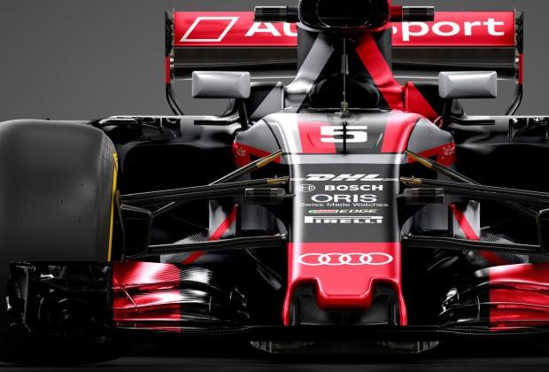 Audi et la F1 ? Je t'aime moi non plus.