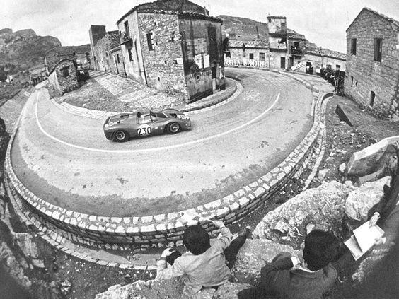 Via Polizzi 2, Collesano, Sicilia. La bonne adresse de la Targa Florio - 19