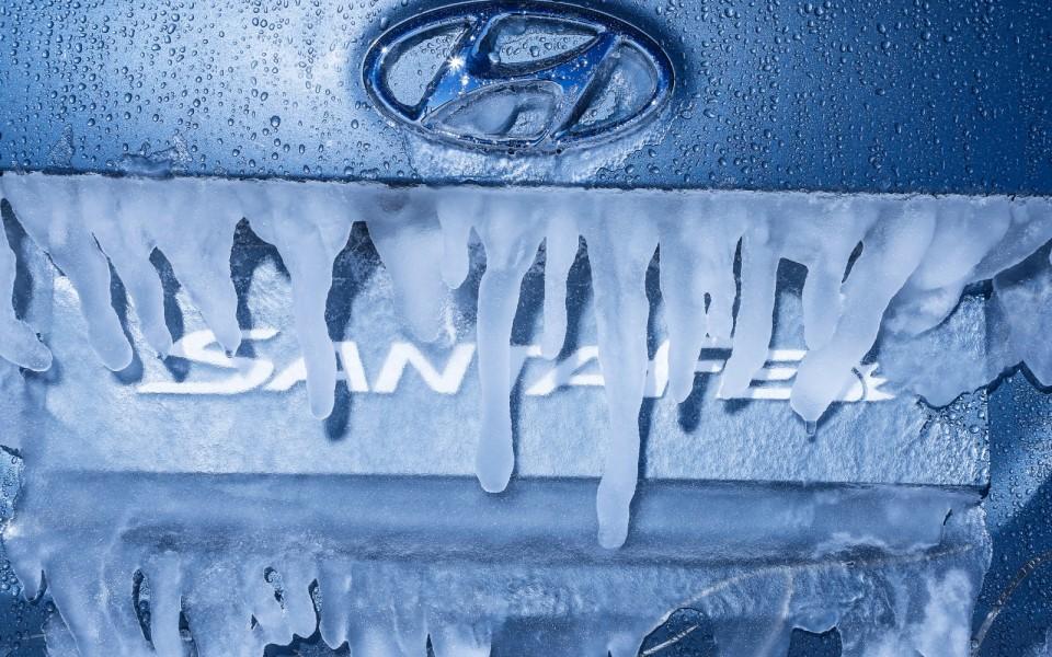 Antarctica 16-17 Hyundai