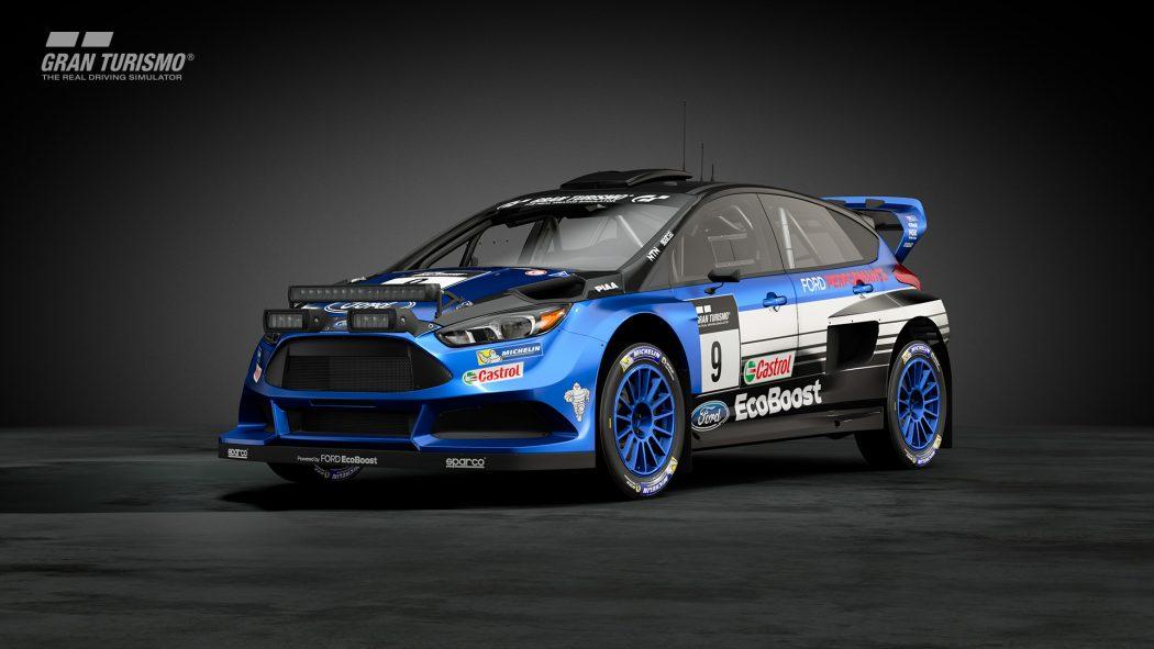 Dsg Mustang >> Gran Turismo Sport : en voitures ! La liste. – AUTOcult.fr