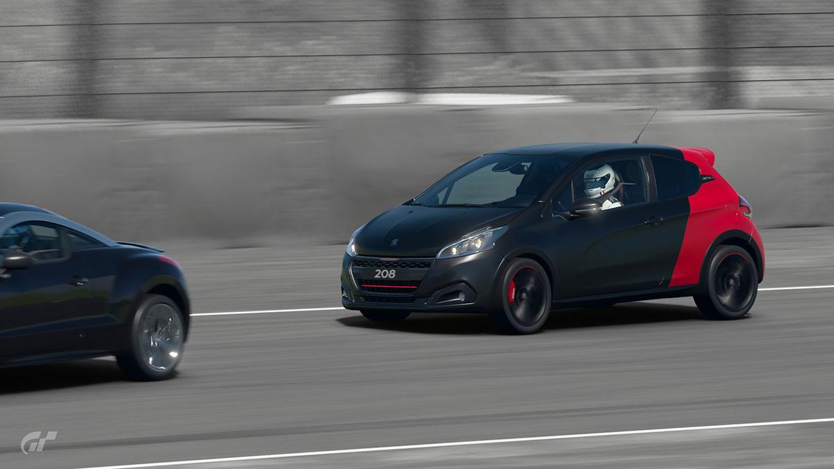 Gran Turismo Sport : grandeur et déprime du sport automobile