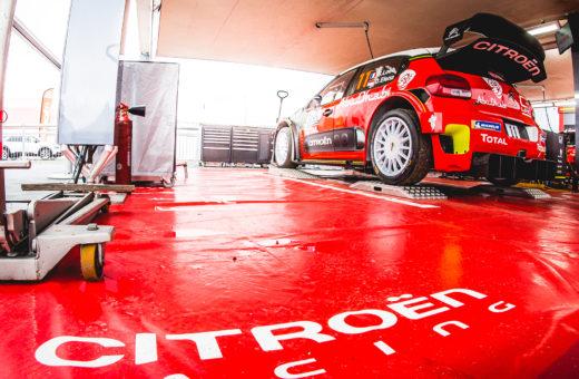 Sébastien Loeb les étonnera toujours
