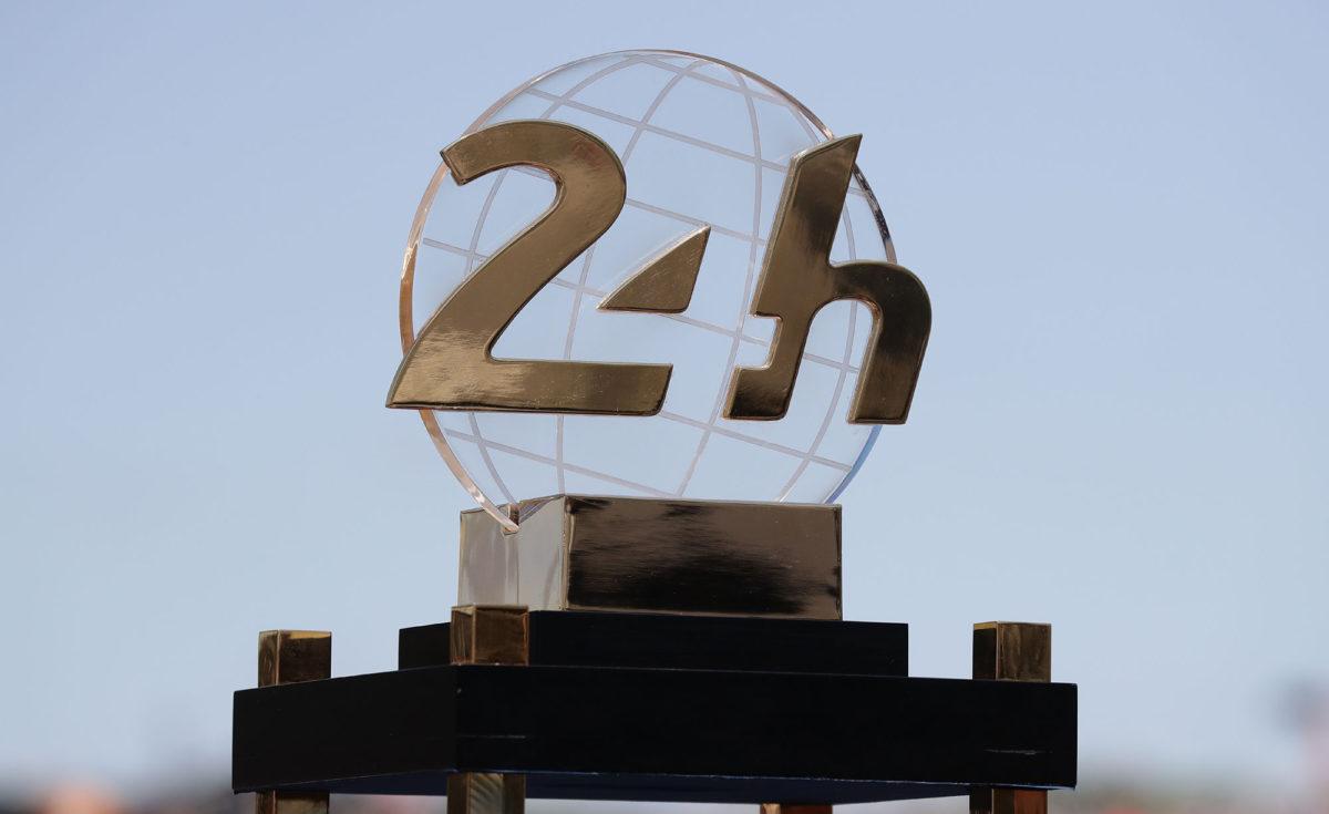 Les 24 Heures du Mans à suivre en direct sur Twitter !