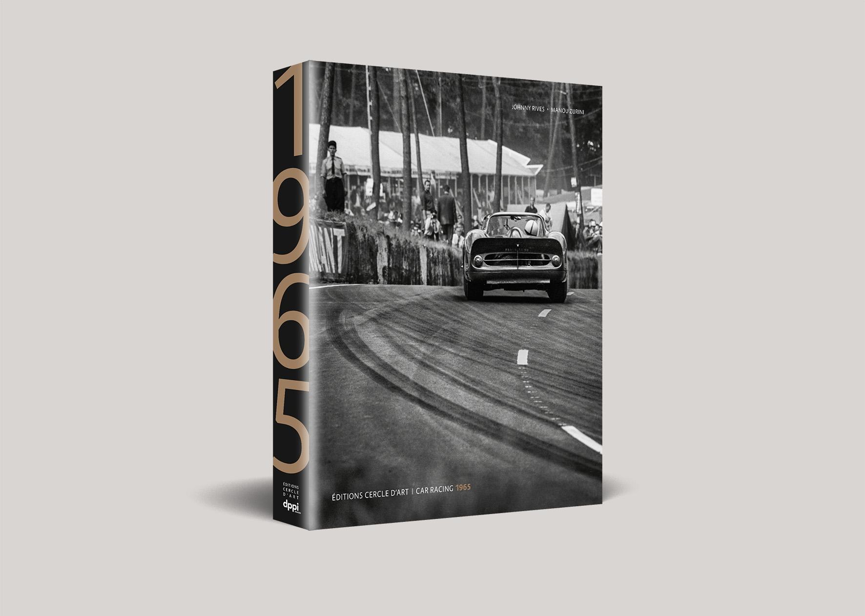 CAR RACING : les archives inédites de l'agence DPPI