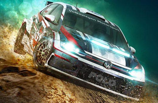 DiRT Rally 2.0 : les mises à jour arrivent