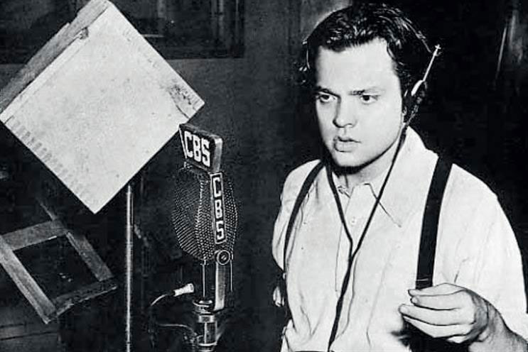 Citation : Orson Welles