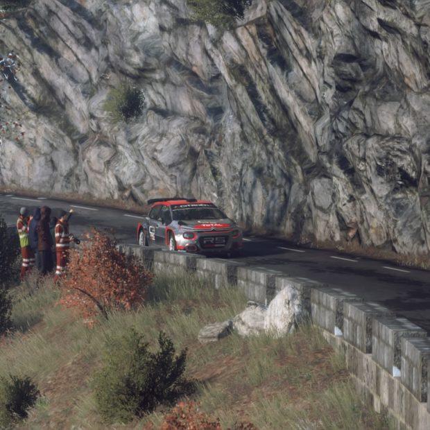 Le Rallye Antibes Côte d'Azur en version Esport pour soutenir les sinistrés