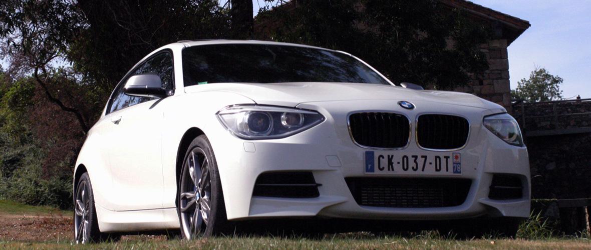 Essai BMW M135i : effet de mode