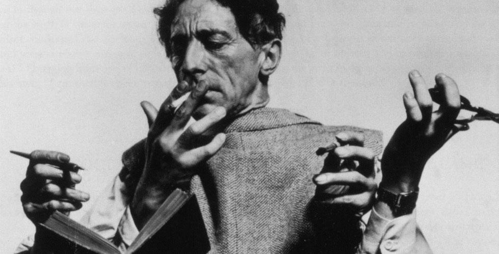 Citation : Jean Cocteau