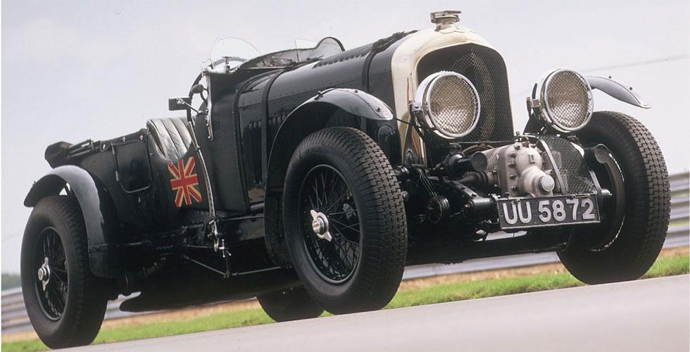 Petites phrases : Walter Owen Bentley contre Ettore Bugatti