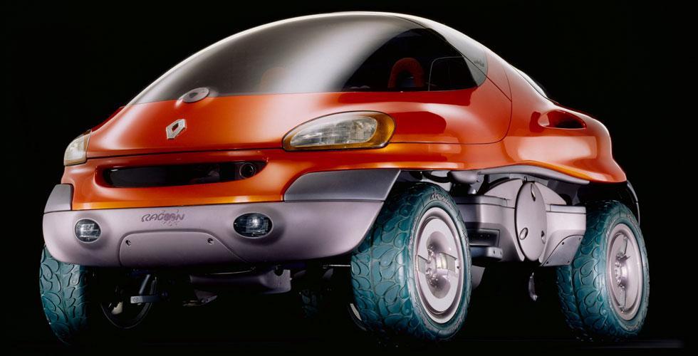 Comment s'appellera la prochaine Renault ?