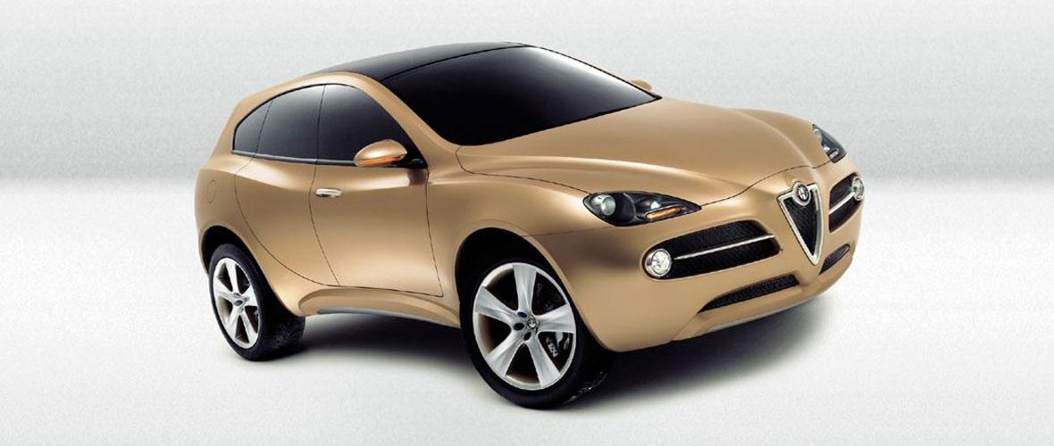 Où va Alfa Romeo ?