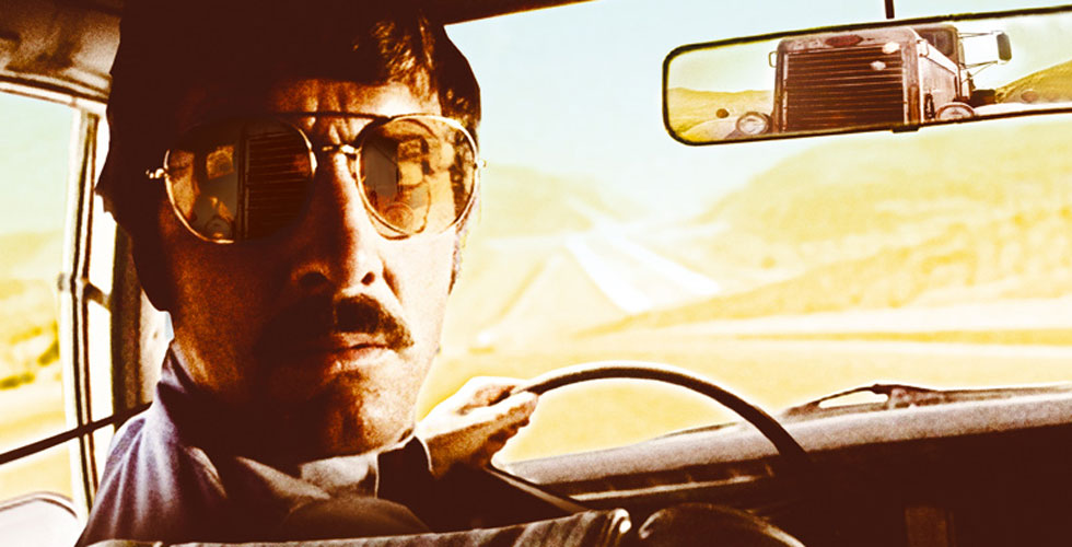 Cinéma : Duel de Steven Spielberg